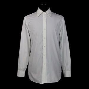 Brooks Brothers Regent Dress Shirt 15.5 X 32/33